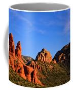 Sweeping Sedona Coffee Mug