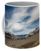 Sweeping Skyscape Coffee Mug