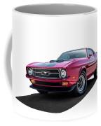 Sweet 72 Coffee Mug