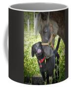 Sweet Affection Coffee Mug