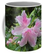 Sweet Azaleas Coffee Mug
