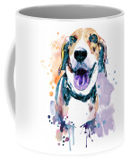 Sweet Beagle Coffee Mug