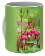 Sweet Bleeding Heart Coffee Mug