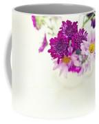 Sweet Bouquet Coffee Mug