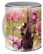 Sweet Chickadee Coffee Mug