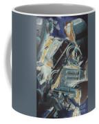Sweet Destruction Coffee Mug