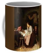 Sweet Dream Coffee Mug