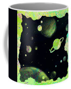 Sweet Dreams And Starry Nights Coffee Mug