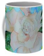 Sweet Gardenia Coffee Mug