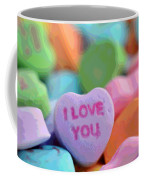 Sweet Hearts Coffee Mug