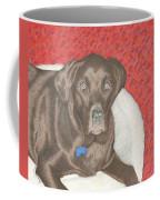 Sweet Hennessy Coffee Mug