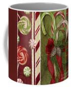 Sweet Holiday I Coffee Mug