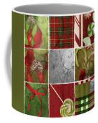 Sweet Holiday IIi Coffee Mug