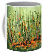 Sweet Jammin' Peas Coffee Mug