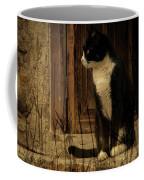 Sweet Jane Coffee Mug