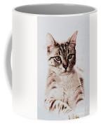 Sweet Jaspurr Coffee Mug