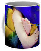 Sweet Little Baby Feet Coffee Mug