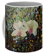 Sweet Magnolias Coffee Mug