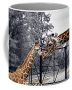 Sweet Moment Coffee Mug