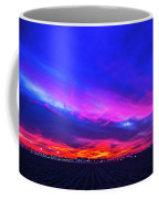 Sweet Nebraska Sunset 001 Coffee Mug