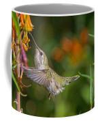 Sweet Nectar Coffee Mug
