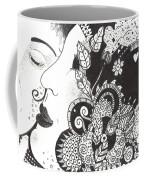 Sweet Nothings Coffee Mug