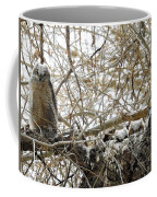 Sweet Owlets Coffee Mug