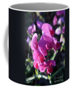 Sweet Pea Coffee Mug