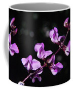 Sweet Pea Delight Coffee Mug