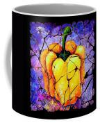 Sweet Pepper Coffee Mug