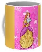 Sweet Princess Coffee Mug