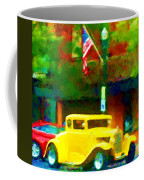 Sweet Ride Coffee Mug