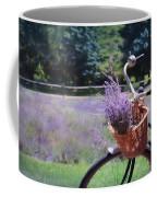 Sweet Ride Coffee Mug