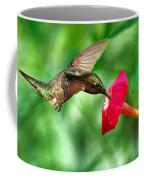 Sweet Satisfaction Coffee Mug