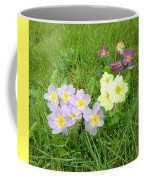 Sweet Sensations 1007 Coffee Mug