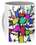 Sweet Shop Coffee Mug