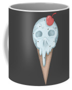 Sweet Skull Coffee Mug