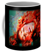 Sweet Slumber Coffee Mug