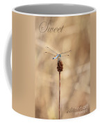 Sweet Solitude Coffee Mug by Carol Groenen