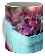 Sweet Summer Cherries Coffee Mug