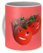 Sweet Tomatoes Coffee Mug