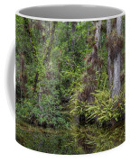 Sweet Water Strand - 12 Coffee Mug
