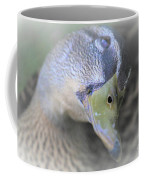 Sweetest Mallard Expression Coffee Mug
