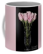 Sweetheart Roses Coffee Mug