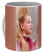 Sweetly Singing Coffee Mug