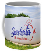 Sweetwater Sign  Coffee Mug