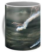 Swift Aerobatic Display Team Coffee Mug
