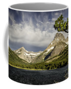 Swiftcurrent Lake Coffee Mug