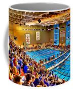 Swim Meet Coffee Mug