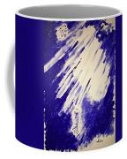 Swim To The Light Coffee Mug